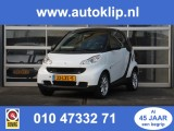 Smart fortwo coupé 1.0 mhd Pure Plus