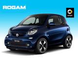 Smart fortwo 52kW Automaat Passion PLUS / Navigatie / Panoramadak