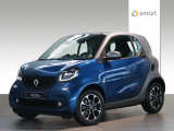 Smart fortwo 1.0 Passion Plus Pakket Panoramadak
