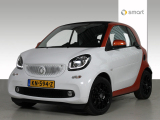 Smart fortwo 1.0 TURBO PASSION Automaat / Comfort pakket / Cool & audio pakket
