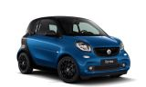 Smart fortwo 1.0 TURBO PASSION PLUS Automaat