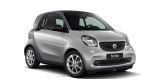 Smart fortwo 1.0 Pure Plus