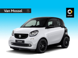 Smart fortwo fortwo 52 kW Aut / Passion Plus / Sport / Navi /  ac3500 korting