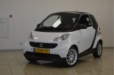 Smart fortwo coupé 1.0 MHD PURE automaat