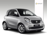 Smart Fortwo 1.0 Pure Plus .