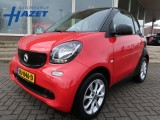 Smart fortwo 1.0 PURE AUT. CLIMATE/CRUISE CONTROL