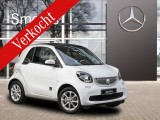 Smart fortwo 1.0 JOY EDITION