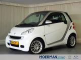 Smart fortwo coupé 1.0 mhd Passion / Automaat / Voll. historie / 48.000km