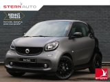 Smart fortwo electric drive business solution