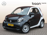 Smart Fortwo 52 kW Pure .