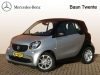 Smart Fortwo 52 kW Pure Cool & Audio .