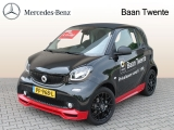 Smart Fortwo 52 kW Nightrunner Cool & Audio .