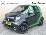 Smart Fortwo Electric Drive Passion Automaat .