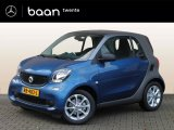 Smart Fortwo 52 kW Prime .