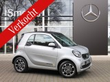 Smart Fortwo 1.0 TURBO PRIME, AUTOMAAT, CRUISE CONTROL