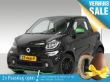 Smart fortwo ELECTRIC DRIVE EDITION GREENFLASH PRIME PLUS