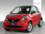 Smart Fortwo 1.0 Business Solution Line: Pure Plus