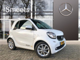 Smart Fortwo 0.9 TURBO, AUT., COOL&AUDIO
