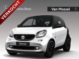 Smart Fortwo fortwo EQ comfort plus