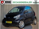 Smart Fortwo coupé 1.0 mhd Base, Automaat Airco, Elek ramen, CD + AUX