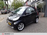 Smart Fortwo Cabrio MHD Passion Aut.
