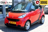 Smart Fortwo Coupé 1.0 MHD PURE PLUS A/T Airco | NAP!