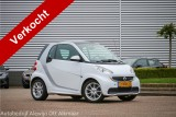 Smart Fortwo coupé Electric drive Automaat, Airco, Lmv