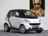 Smart Fortwo coupé 1.0 mhd Edition Pure Aut.