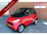 Smart Fortwo Coupé 1.0 MHD Edition Pure