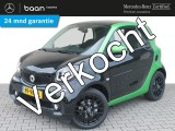 Smart Fortwo Electric Drive Passion Automaat