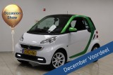 Smart Fortwo coupé Electric drive incl. BTW