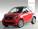 Smart Fortwo 1.0 Business Solution Pure Plus