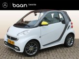 Smart Fortwo coupé Electric Drive BoConcept Automaat