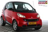 Smart Fortwo 1.0 mhd Edition Pure Automaat | AIRCO | 1e Eigenaar! Uniek Lage KM-Stand! -A.S.