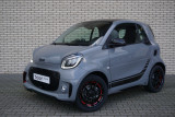 Smart Fortwo EQ Comfort Plus Edition1 Automaat