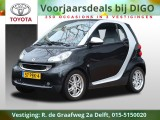 Smart Fortwo Coupé 1.0 mhd Pulse Automaat | Airco | Panoramadak | Bluetooth |
