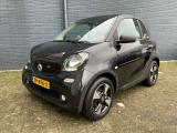 Smart Fortwo Coupé Electric 75pk Electric Drive, Airco