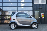 Smart Fortwo coupé 0.7 passion / Leer/ Airco/ Cruise/ Panodak