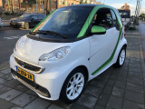 Smart Fortwo coupé Electric drive pris inc 21% btw