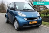 Smart Fortwo Coupé 1.0 MHD 71pk Automaat Pur