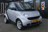 Smart Fortwo coupé 1.0 mhd Automaat / Panodak/ Airco/ NL-Auto