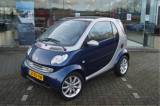 Smart Fortwo coupé 0.7 passion | Airco | Panoramadak