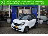 Smart Fortwo 1.0 Pure  ac8.250 Airco Cruise Super Zuinig info 0614332410