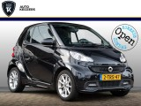 Smart Fortwo coupé Electric drive BRABUS Panoramadak Leer Stoelverw. Zondag a.s. open!