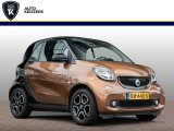 Smart Fortwo 1.0 Prime Panoramadak Leer Spoorassistent Climate Control