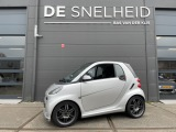 Smart Fortwo coupé 1.0 BRABUS Xclusive