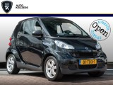 Smart Fortwo coupé 1.0 mhd Edition Pure Airco  Audio LM 62Pk!