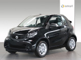 Smart fortwo cabrio Automaat 71pk Cool & Audio pakket / 15 Inch LM