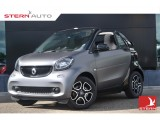 Smart fortwo cabrio Fortwo Line Passion Automaat 52Kw