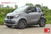 Smart fortwo cabrio Line Passion Automaat 52Kw